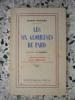 Les six glorieuses de Paris. Pierre Maudru / Dominic