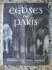 Eglises de Paris. Yvan Christ
