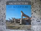 Architecture et sculpture des origines a nos jours - L'art antique. Jean Charbonneaux et Pierre Pradel