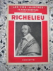 Richelieu. Fr. Funck-Brentano