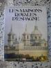 Les Maisons royales d'Espagne. Alain et Geraldine Danvers / Georges Pillement / Gilberte martin-Mery