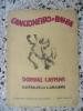 Cancioneiro da Bahia. Dorival Caymmi / Clovis Graciano