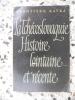 La Tchecoslovaquie - Histoire lointaine et recente. Frantisek Kavka