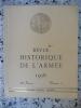 Revue historique de l'armee - 12e annee - 1956 - Numero 2 - Special Canada. Collectif