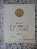 Revue historique de l'armee - 13e annee - 1957 - Numero 1. Collectif