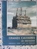 Grands calvaires de Bretagne - Tome I . Victor-Henry Debidour / Jos Le Doare