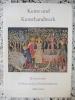 Kunst und Kunsthandwerk : Meisterwerke im Bayerischen Nationalmuseum München. Festschrift zum 100-jährigen Bestehen d. Museums. 1855 - 1955. . ...