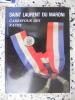 Saint Laurent du Maroni - Carrefour des races - La ville aux 40 dialectes. Serge Patient / P. Mangin