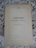 1651-1951 Verviers bonne ville a trois cents ans - Petite monographie illustree publiee par l'administration communale. Collectif