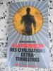A la recherche des civilisations extra-terrestres. Alan Landsburg