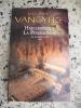 Hatchepsout la Pharaonne - Tome 2 - Le Pschent royal. Violaine Vanoyeke