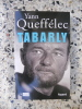 Tabarly. Yann Queffelec