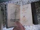 Du Rhin au Nil - Carnet de voyage d'un parisien. Fortune du Boisgobey