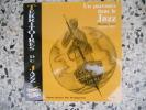 Territoires du Jazz - Un parcours dans le Jazz - Marciac, Gers. Laurent Rieu