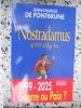Nostradamus - De 1999 a l'Age d'Or. Jean-Charles de Fontbrune