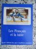 Les français et la table - Catalogue de l'exposition du 20 novembre 1985 au 21 avril 1986 au musee national des arts et traditions populaires. divers