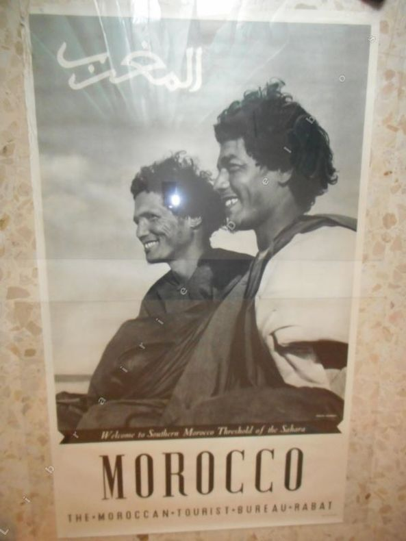 MOROCCO . Collectif