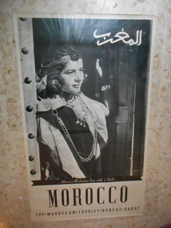MOROCCO . Collectif