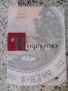 Fleurines & Roquefort. Elian Da Silva / Dominique Laurens