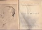 Eduard Arnhold : ein Gedenkbuch . Arnhold, Johanna Orlik, Emil