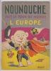 NOUNOUCHE FAIT LE TOUR DU MONDE: L' EUROPE. DURST