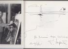 Geoges LAPORTE Oeuvre peint 1970/1981- oeuvre gravé 1960/1981- . LANOUX A.