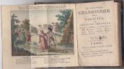 Le nouveau chansonnier des varietes ou Choix de couplets chantés à ce théâtre et tirés des pièces de MM. Armand Gouffé, Brazier, de Rougemont... etc ...