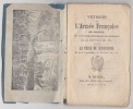 VICTOIRE DE L'ARMEE FRANCAISE EN ORIENT - ou récit des principaux évenements de la campagne de 1855 suivi de la prise de SEBASTOPOL et de la ...