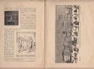 LA GASTRONOMIE PARISIENNE ET LE IVe (arrondissement). FEGDAL C.