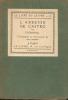L'Abbesse de Castro. Chronique italienne.. STENDHAL (Henri Beyle, dit ) & Jean LEBEDEFF.