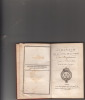 Almanach de la Cour, de la ville, et des departemens. Pour l'annee 1829. Almanach de la Cour,