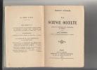 LA SCIENCE OCCULTE. Traduit de l' allemand avec l' autorisation de l' auteur par Jules Sauerwein d' après la quatrième édition revue et corrigée.. ...