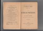 La Guerre de demain. Premiere partie : La GUERRE de FORTERESSE. Edition illustrée par Paul de SEMANT.. DANRIT (Capitaine, pseudonyme du Commandant ...