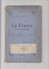 La France vassale de l'Angleterre : le revanche de Cronstadt et de Toulon ; Tanger donne aux Anglais. Ludovic Polignac, prince de Polignac,colonel