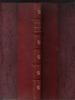 Monographie historique de l'ancienne province du Bugey.. Guillemot (Paul) :