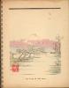 Liste des grands vins 1950, sous le signe du Soleil Levant,. HARADA] Catalogue Nicolas,