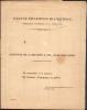 roles de repartition de l'equipage,1827',corvette de 24 bouches a feu,sans gaillards. Ministere de la Marine