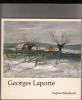 GEORGES LAPORTE. MISCHKIND Raphael