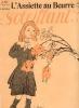 L'Assiette au Beurre N°312. Soleillant's,23 mars 1907,. COLLECTIF GALANIS