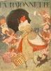 la Baionnette N°186, 23 janvier 1919. COLLECTIF