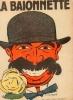 la baionnette N°188, 6 fevrier 1919,. COLLECTIF
