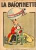 la baionnette N°198, 17 Avril 1919,. COLLECTIF