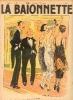 la baionnette N° 207, 19 Juin 1919,. COLLECTIF