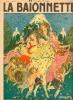 la baionnette N° 208, 26 Juin 1919,. COLLECTIF