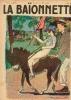 la baionnette N° 209, 3 Juillet 1919,. COLLECTIF