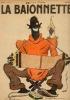 la baionnette N° 211, 17 Juillet 1919, . COLLECTIF