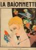 la baionnette N° 215, 14 Aout 1919,. COLLECTIF