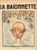 la baionnette 218, 4 septembre 1919,. COLLECTIF