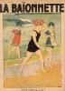 la baionnette N° 219, 11 septembre  1919,. COLLECTIF