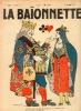 la baionnette N°234, 25 Decembre 1919, . COLLECTIF